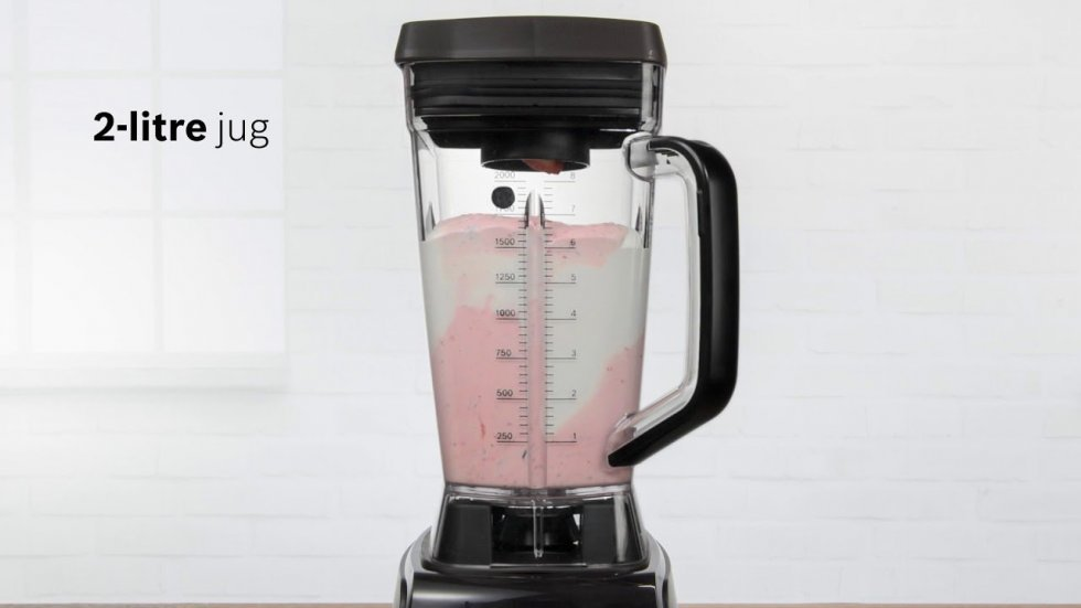 VitaBoost High Speed Blender (Test)