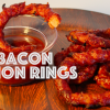 Bacon Onion Rings