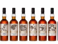 Game of Thrones-whisky er alt andet end blot en gimmick