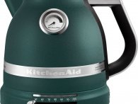 KitchenAid Artisan 1,5 L elkedel (Test)