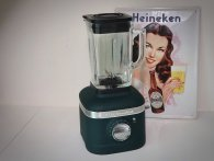 Test: KitchenAid K400 Artisan blender