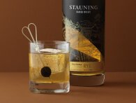Old Fashioned: Stauning Edition